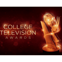 ollege Television Awards logo