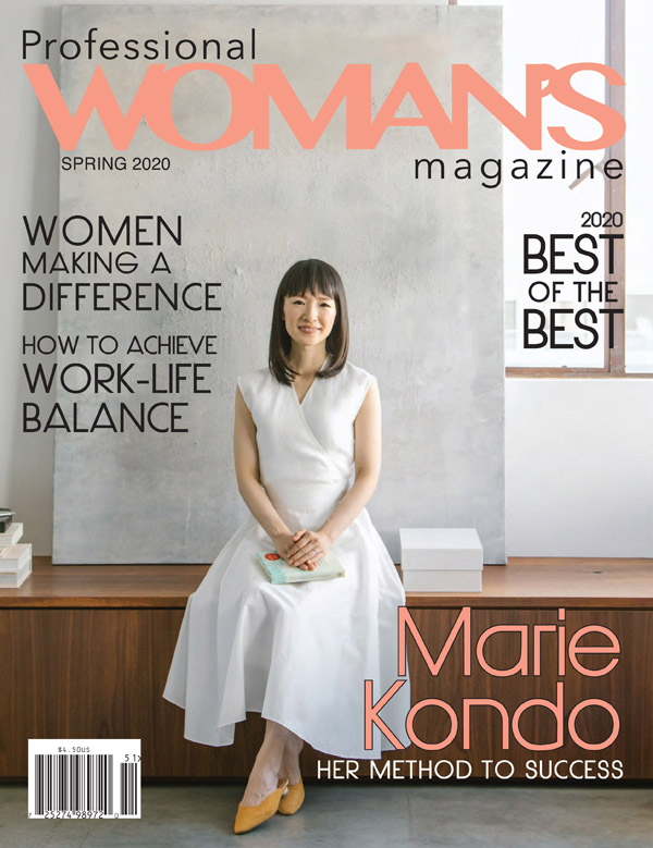 Professional Woman's Magazine | The Working Woman's Magazine
