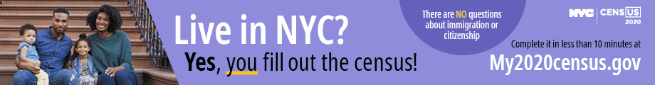 Census NYC