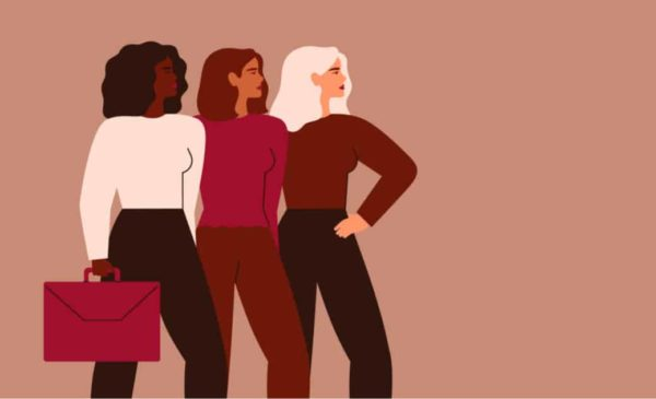 Our recent report on chief sustainability officers (CSOs) in the U.S. revealed that women went from holding 28 percent in 2011 of the CSO positions to 54 percent in 2021. That's a 94 percent increase.