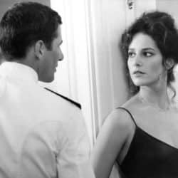 """Debra Winger in """"An Officer and a Gentleman"""""""
