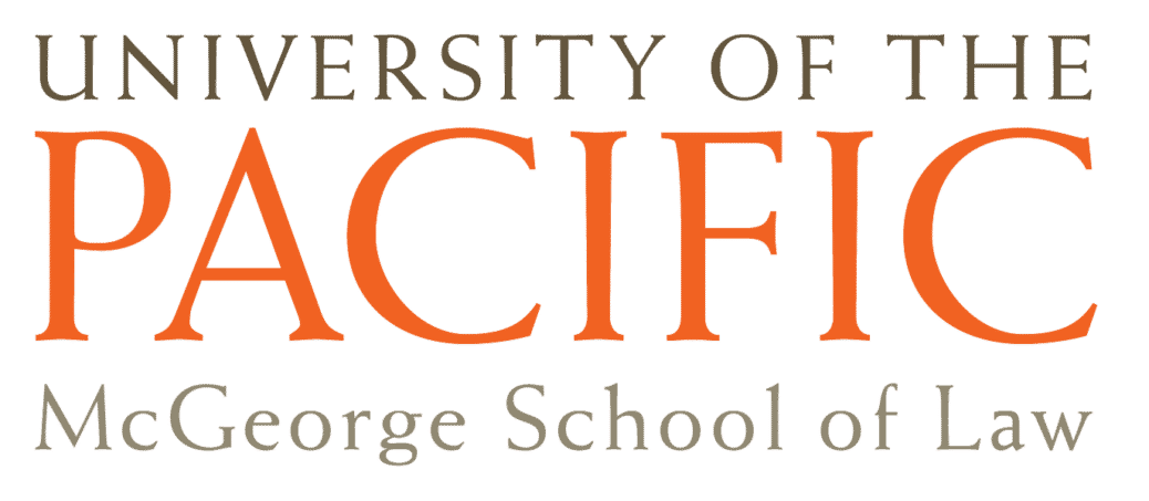 University of the Pacific, McGeorge School of Law