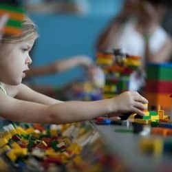 Searches for Lego sets based on gender are no longer available on the company's website.